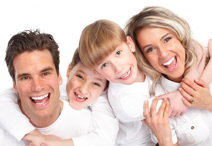 Tipo de familia adulta gratis mpgs